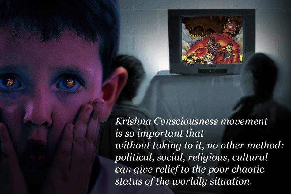 Quotes by Srila Prabhupada on Importance of Krishna Consciousness