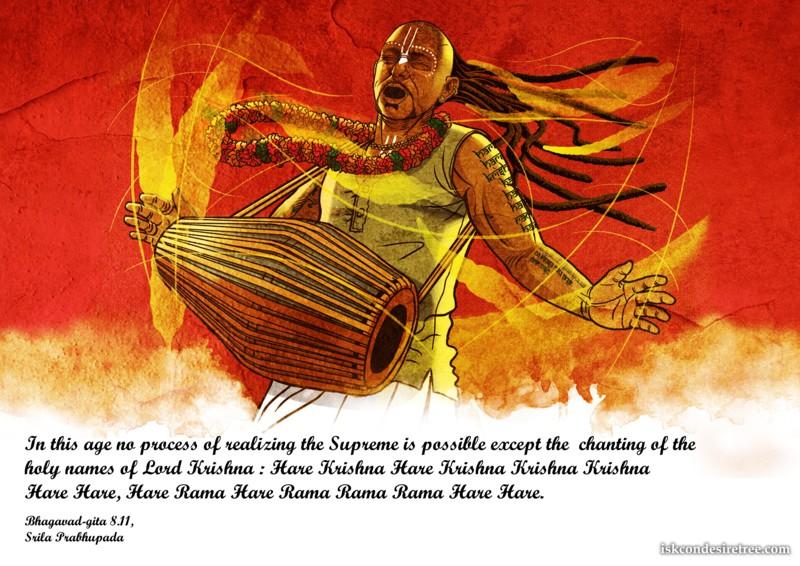 Srila Prabhupada on Realizing The Supreme