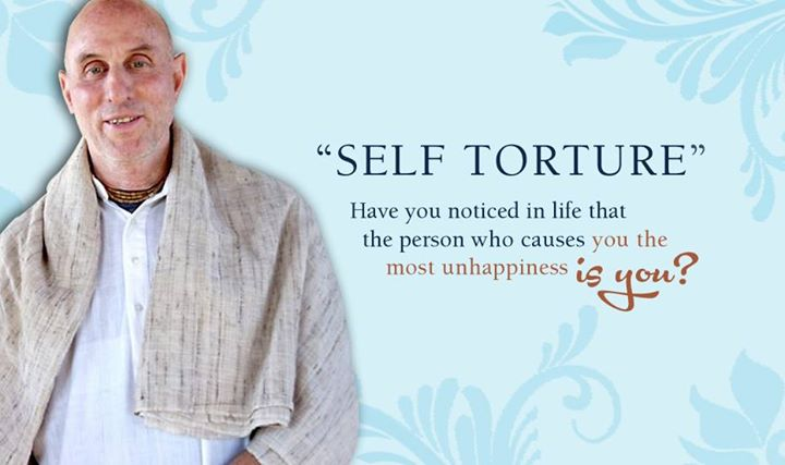 Mahatma Prabhu on Self torture