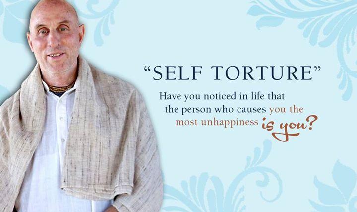Mahatma Prabhu on Self torture