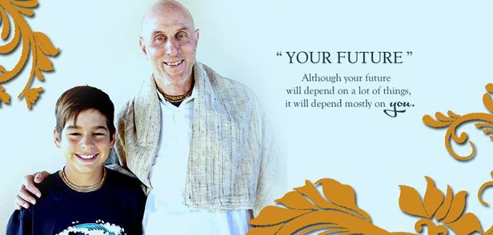 Mahatma Prabhu on Your future