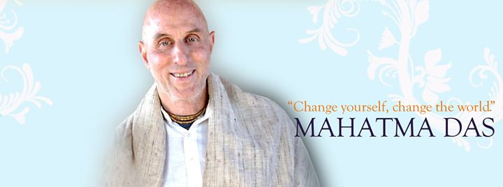 Mahatma Prabhu on Change the world