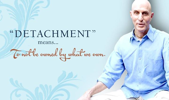Mahatma Prabhu on Detachment