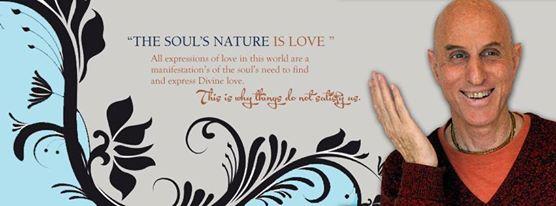 Mahatma Prabhu on The soul's nature is love