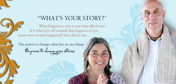Mahatma Prabhu on Whats your story