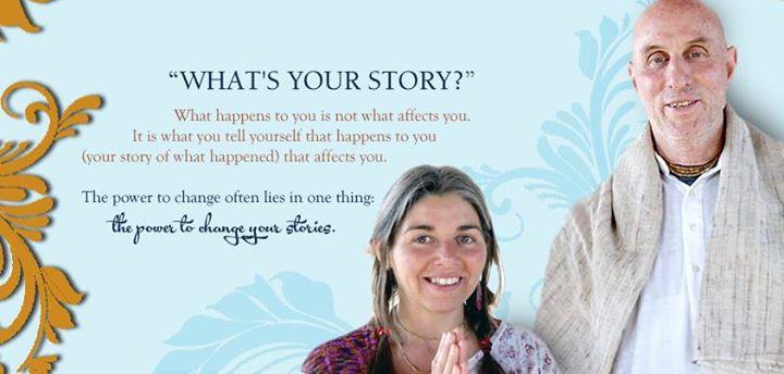 Mahatma Prabhu on Whats your story
