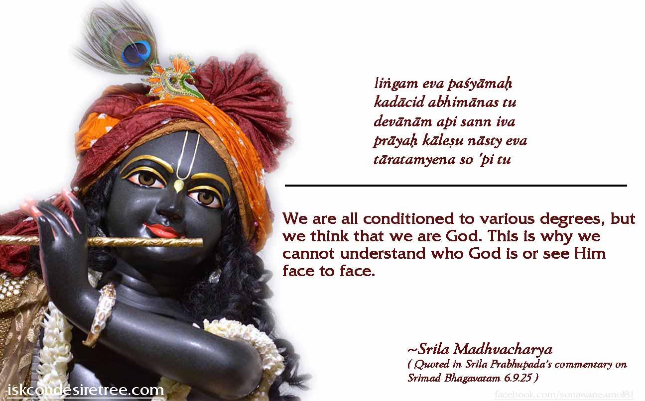 rimad Bhagavatam 6.9.25