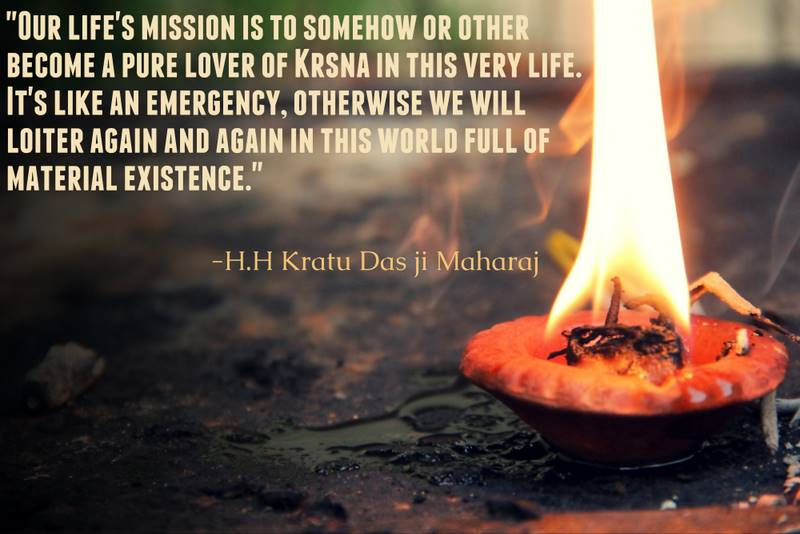 Our Life Mission