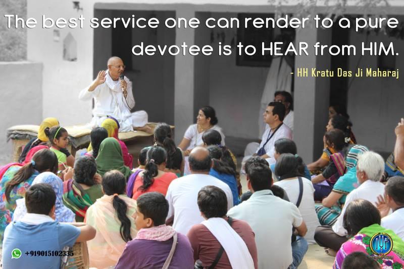 The aim of varnasaram system