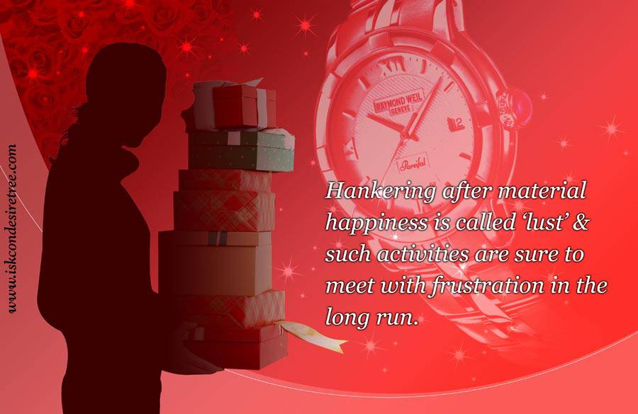 Quotes By Srila Prabhupada On Lust Spiritual Quotes By Iskcon