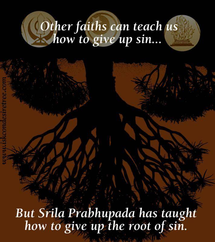 Quotes by Srila Prabhupada on Teachings of Srila Prabhupada