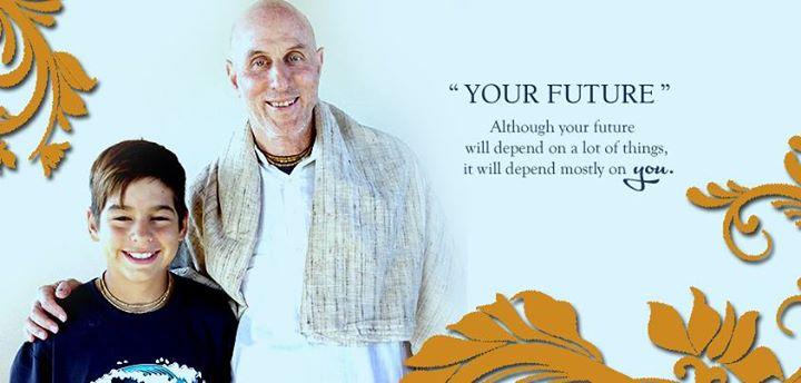 Mahatma Prabhu on Your future
