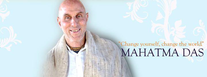 Mahatma Prabhu on Change the world